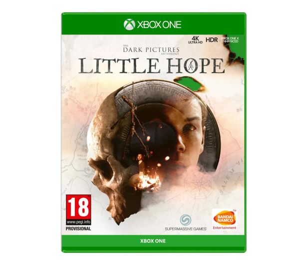 Xbox The Dark Pictures - Little Hope - 560759 - zdjęcie