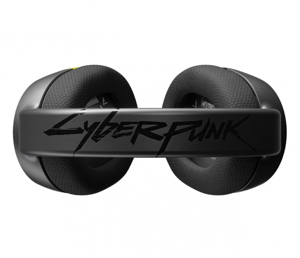 SteelSeries Arctis 1 Wireless Cyberpunk Edition - 561028 - zdjęcie 2