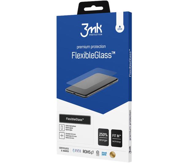 3mk Flexible Glass do Xiaomi Redmi Note 9S/9 Pro - 565172 - zdjęcie