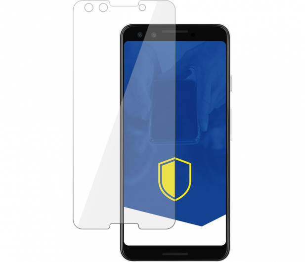 3mk Flexible Glass do Google Pixel 3 - 473488 - zdjęcie