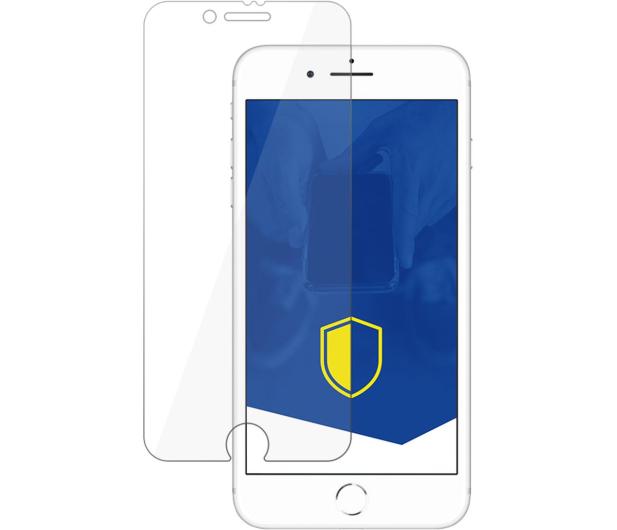 3mk Flexible Glass do iPhone 7/8 Plus - 384879 - zdjęcie