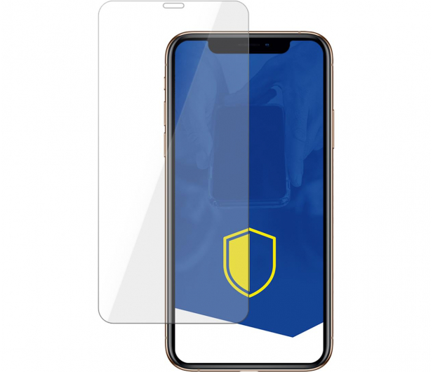 3mk Flexible Glass do iPhone Xs Max - 454551 - zdjęcie