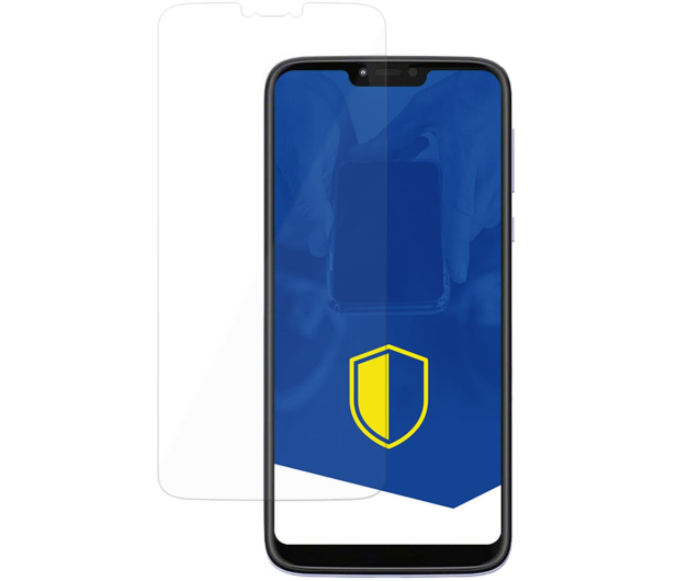 3mk Szkło Flexible Glass do Motorola Moto G7 Power - 486444 - zdjęcie