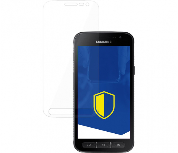 3mk Flexible Glass do Samsung Galaxy Xcover 4/4s - 366985 - zdjęcie