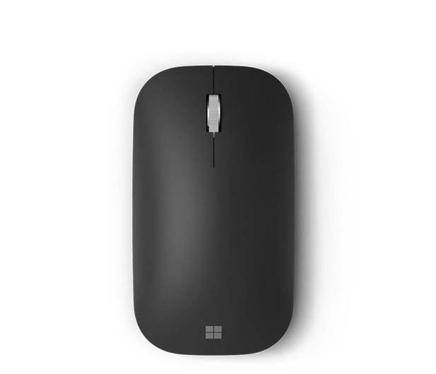 Microsoft Modern Mobile Mouse Bluetooth (Czarny) - 475500 - zdjęcie