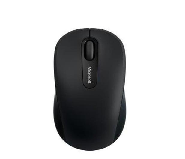 Microsoft Bluetooth Mobile Mouse 3600 Czarny - 265058 - zdjęcie