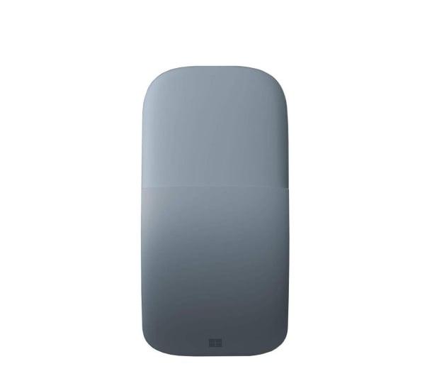 Microsoft Surface Arc Mouse (Lodowy błękit) - 520900 - zdjęcie