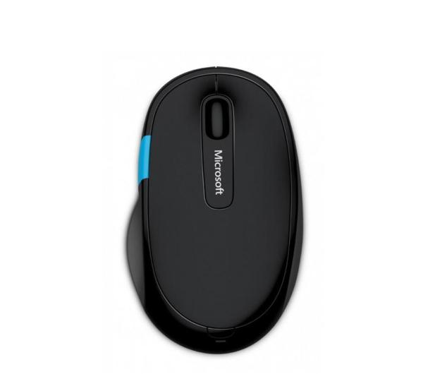 Microsoft Sculpt Comfort Mouse (bluetooth, bluetrack) - 164965 - zdjęcie