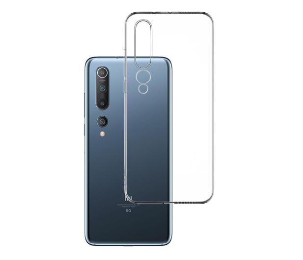 3mk Clear Case do Xiaomi Mi 10/10 Pro - 550826 - zdjęcie