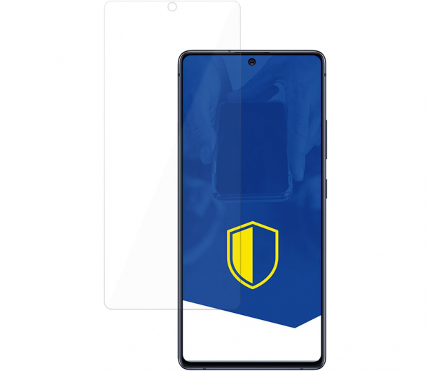 3mk Flexible Glass do Samsung Galaxy S10 Lite - 541832 - zdjęcie