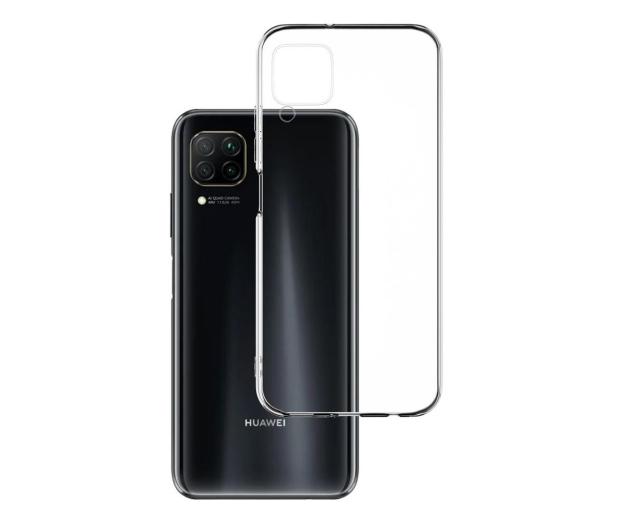 3mk Clear Case do Huawei P40 Lite - 552162 - zdjęcie