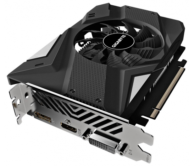 Gigabyte GeForce GTX 1650 SUPER OC 4G GDDR6 - 556518 - zdjęcie 2