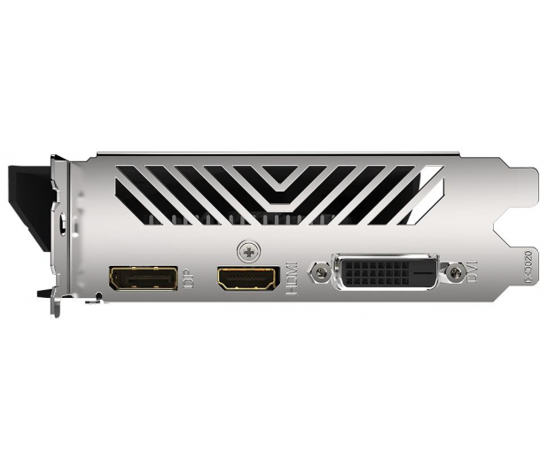 Gigabyte GeForce GTX 1650 SUPER OC 4G GDDR6 - 556518 - zdjęcie 5