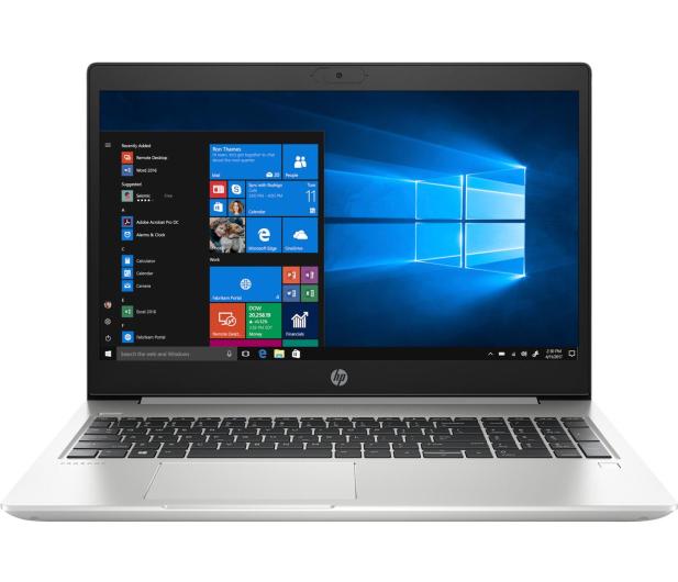 HP ProBook 450 G7 i5-10210/8GB/256/Win10P - 566903 - zdjęcie 2