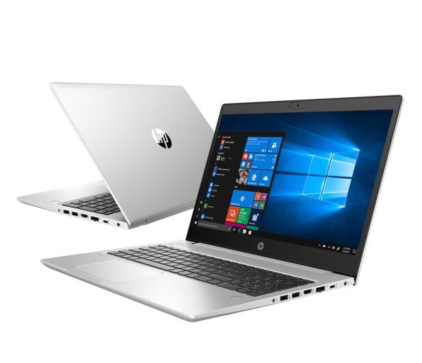 HP ProBook 450 G7 i5-10210/8GB/256/Win10P - 566903 - zdjęcie