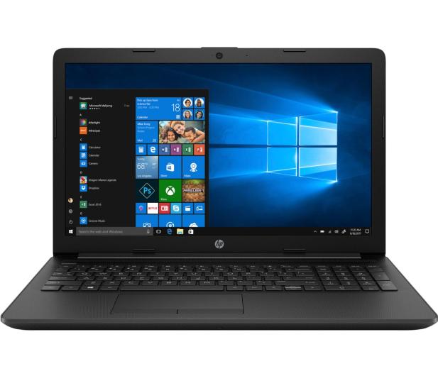 HP 15 Ryzen 3-3200/8GB/256/Win10 FHD - 559648 - zdjęcie 2