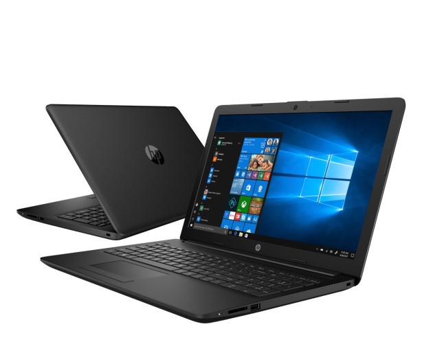 HP 15 Ryzen 3-3200/8GB/256/Win10 FHD - 559648 - zdjęcie