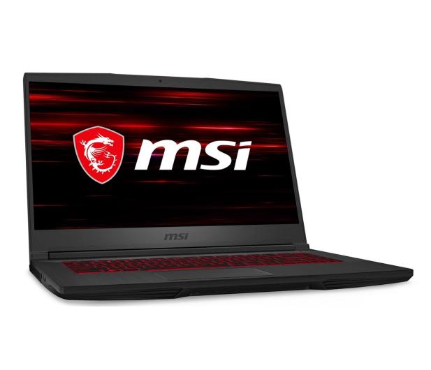 MSI GF65 i5-9300H/16GB/512 RTX2060 120Hz  - 553763 - zdjęcie 4