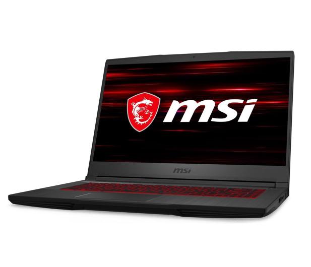 MSI GF65 i5-9300H/16GB/512 RTX2060 120Hz  - 553763 - zdjęcie 2