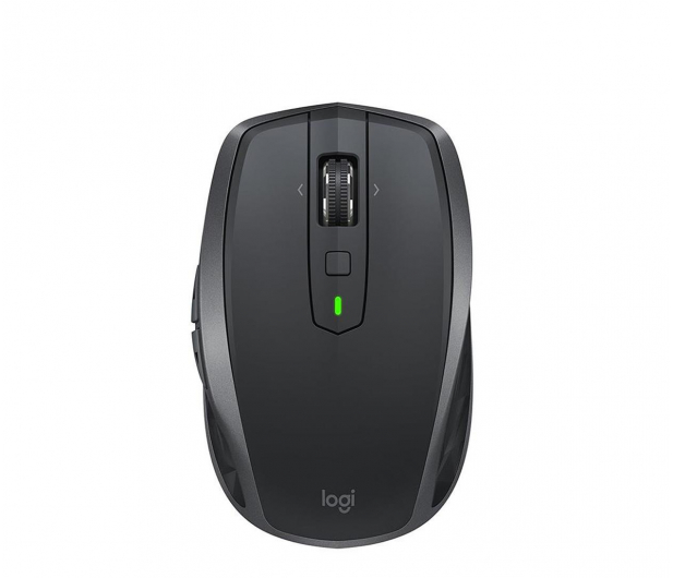 Logitech MX Anywhere 2S Wireless Mobile Mouse Graphite - 370391 - zdjęcie 1
