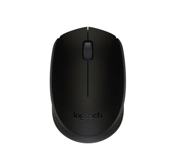 Logitech B170 czarna - 337518 - zdjęcie