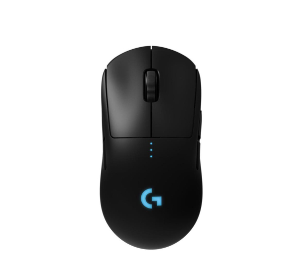 Logitech PRO WIRELESS GAMING MOUSE - 446337 - zdjęcie