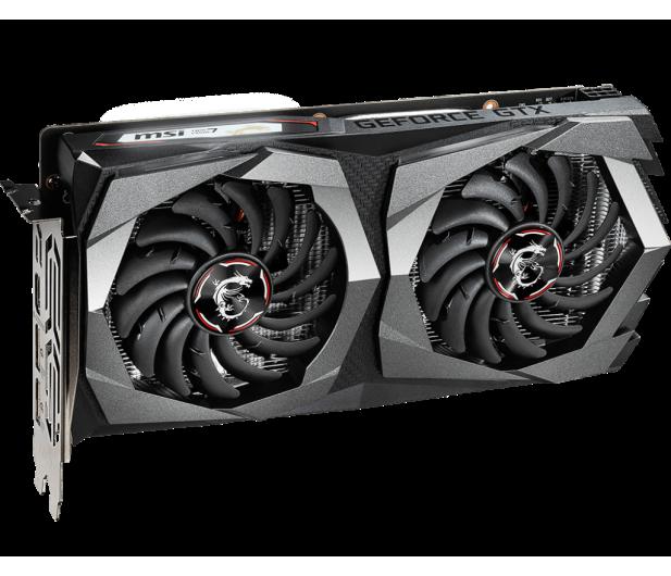 MSI GeForce GTX 1650 GAMING 4G GDDR5 - 561468 - zdjęcie 2