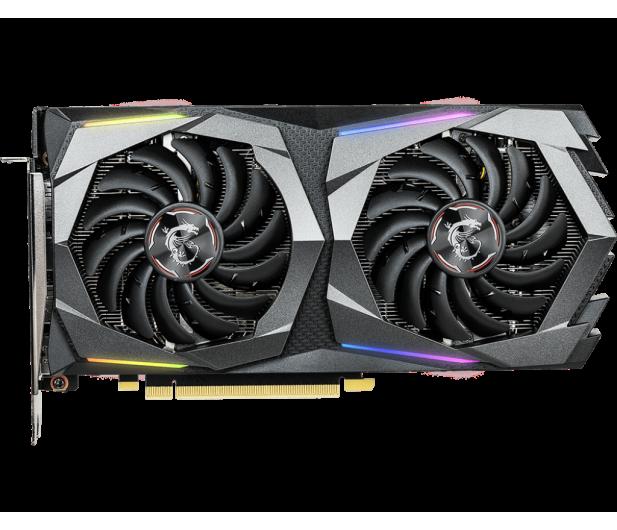 MSI GeForce GTX 1660 Ti GAMING 6G GDDR6 - 561471 - zdjęcie 3