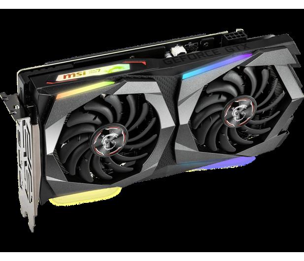 MSI GeForce GTX 1660 Ti GAMING 6G GDDR6 - 561471 - zdjęcie 2
