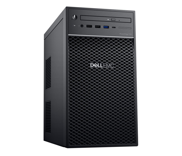 Dell PowerEdge T40 E-2224G/16GB/1TB/DVD-RW/1Y NBD - 578815 - zdjęcie