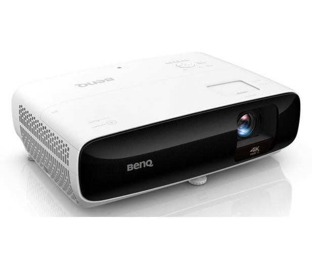 BenQ TK810 DLP 4K HDR - 562235 - zdjęcie 4