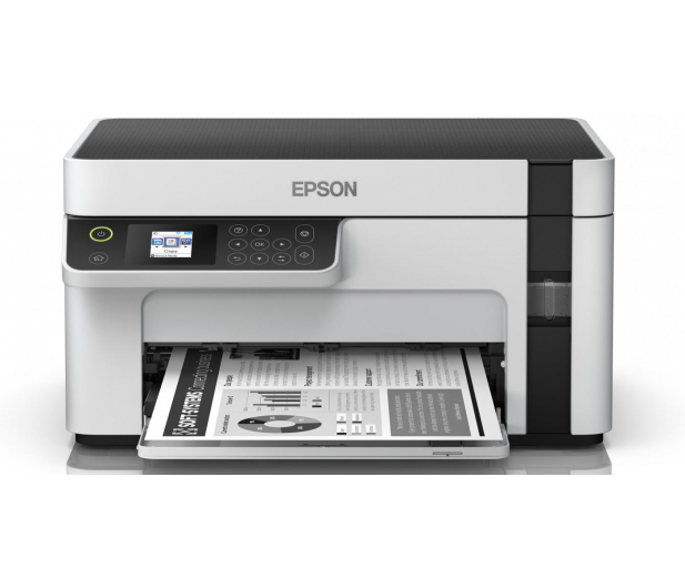 Epson EcoTank M2120 - 516640 - zdjęcie 3