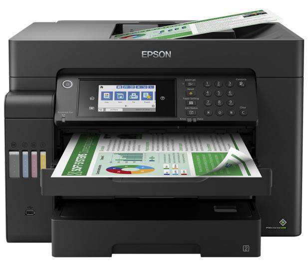 Epson EcoTank L15150 - 561435 - zdjęcie 2