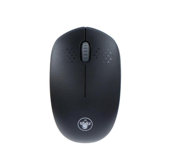 Silver Monkey Wireless Optical Mouse - 487149 - zdjęcie