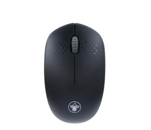 Silver Monkey Wireless Silent Mouse - 515491 - zdjęcie