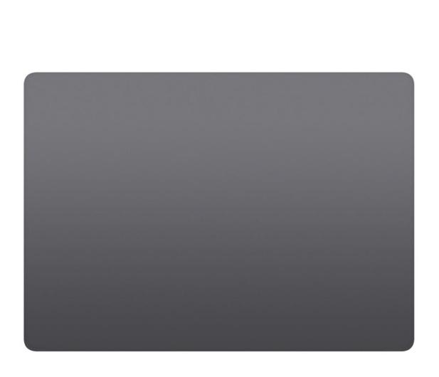 Apple Magic Trackpad 2 Space Grey - 422110 - zdjęcie