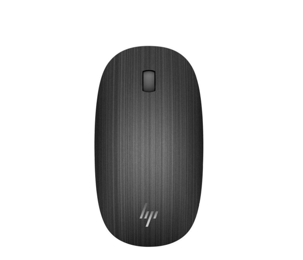 HP Spectre Bluetooth Mouse 500 (Dark Ash Wood) - 421553 - zdjęcie