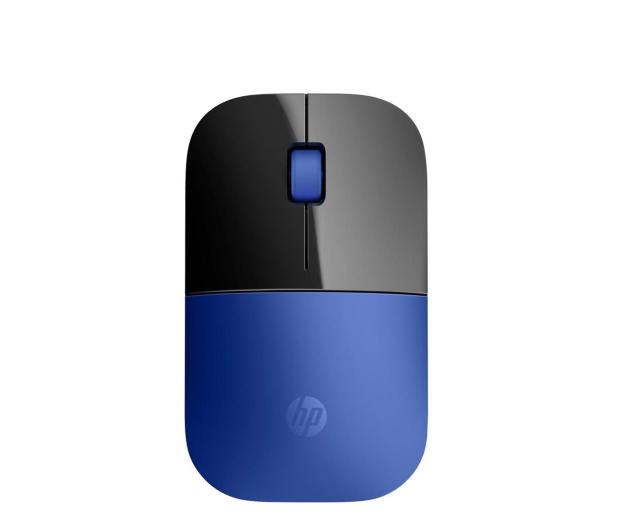 HP Z3700 Wireless Mouse (niebieska)  - 376984 - zdjęcie