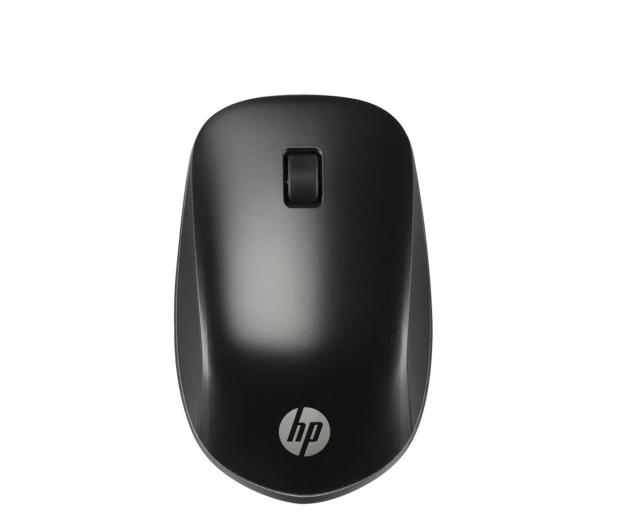 HP Z4000 Wireless Mouse (srebrna) - 462659 - zdjęcie