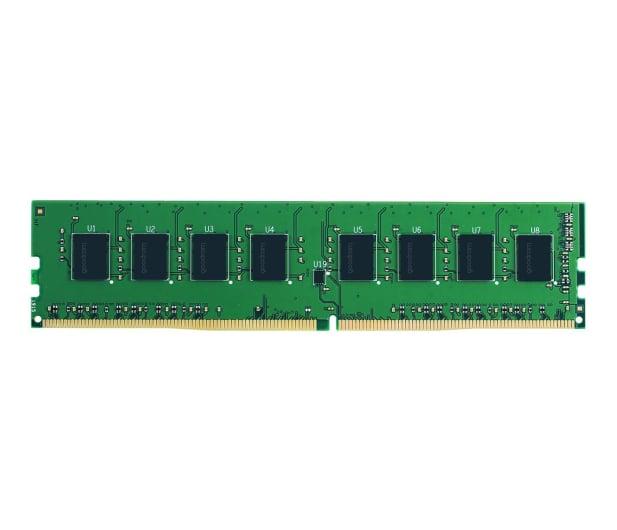 GOODRAM 8GB (1x8GB) 2400MHz CL17 - 436664 - zdjęcie