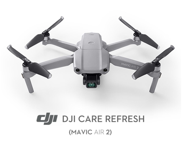 DJI Care Refresh Mavic Air 2 - 562304 - zdjęcie