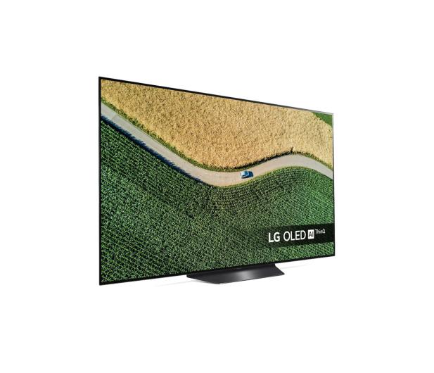 LG OLED55B9SLA - 562274 - zdjęcie 4