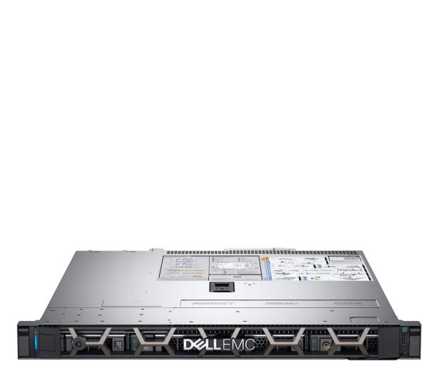 Dell Serwer PowerEdge R340 E-2224/16GB/600GB/H330 i9B - 562893 - zdjęcie