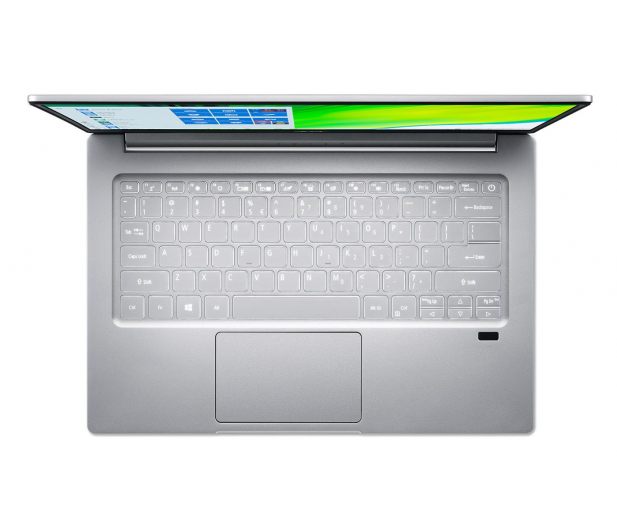 Acer Swift 3 R7-4700U/16GB/1000/W10 Srebrny - 563183 - zdjęcie 5