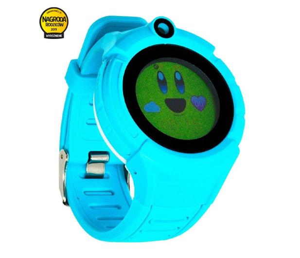 Garett Kids 5 niebieski - 442858 - zdjęcie 2
