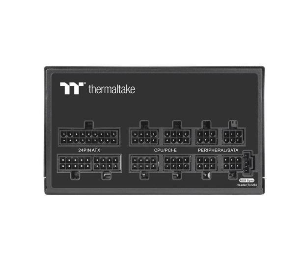 Thermaltake Toughpower Grand ARGB 850W 80 Plus Gold - 562190 - zdjęcie 5