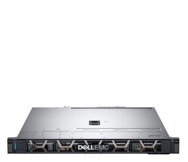 Dell Serwer PowerEdge R240 E-2234/16GB/480GB/H330 i9B - 561436 - zdjęcie