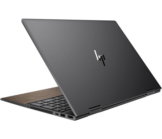 HP ENVY 15 x360 i5-10210/8GB/512/Win10 Black - 562729 - zdjęcie 4