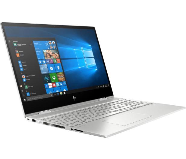 HP ENVY 15 x360 i7-10510/16GB/512/Win10 Silver MX250 - 568676 - zdjęcie 6