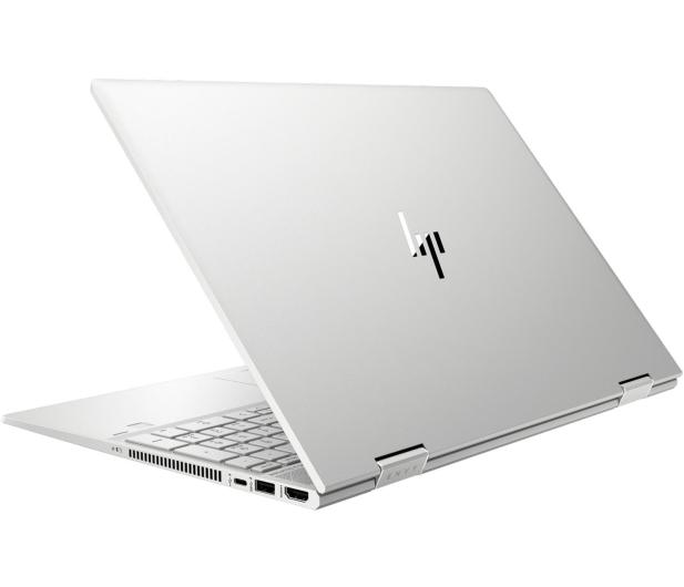 HP ENVY 15 x360 i7-10510/16GB/512/Win10 Silver MX250 - 568676 - zdjęcie 5